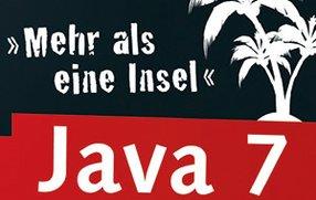 Java 7: Kostenloses Openbook von Galileo Computing