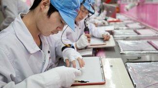 Foxconn soll minderjährige Arbeitskräfte vor FLA-Inspektionen versteckt haben