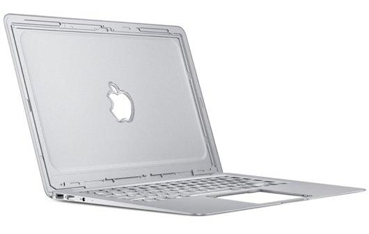 MacBook Pro soll zum MacBook Air werden