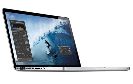 """Produktionsstart für neues 15"""" MacBook Pro im April?"""