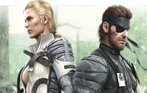 Metal Gear Solid - Snake Eater 3D: Demo kommt am Donnerstag