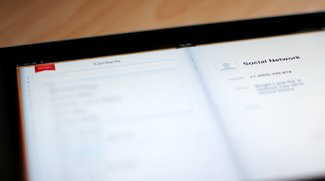 Von Sozialen Netzwerken und dem Zugriff auf die iPhone-Adressbücher (Update)