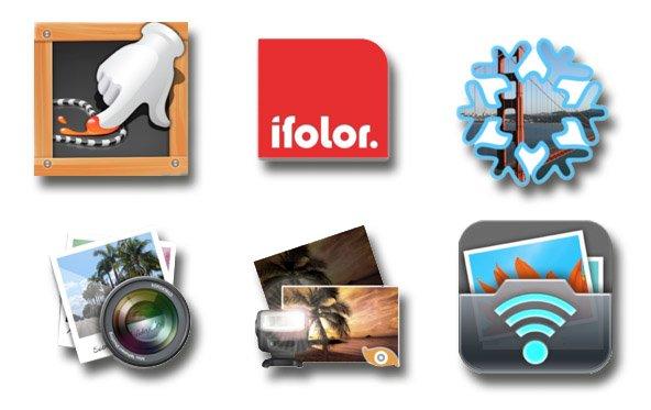 Fotografie-Apps: Gratis-Anwendungen für den Mac
