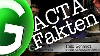 ACTA: Ein Experte im Interview
