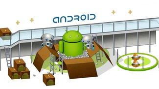 Google: Android-Event für den Mobile World Congress angekündigt