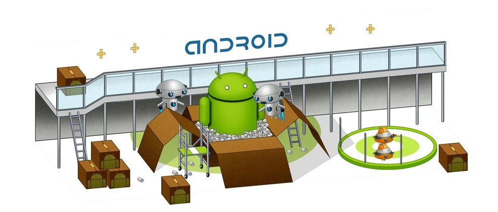 Google: Android-Event für den Mobile World Congress angekündigt