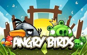 Angry Birds: Jetzt auch auf Facebook