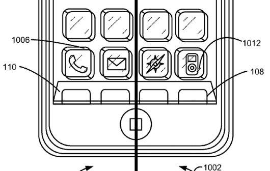 3D-Display für iPhone und Mac: Apple-Patent lässt hoffen