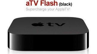 aTV Flash Black 1.3: Neue Version bringt automatische Backups und mehr
