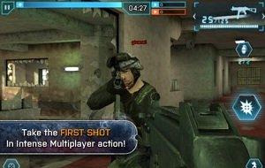 Battlefield 3: Aftershock - Der Shooter fliegt aus dem App-Store