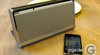 Bose SoundLink Wireless Mobile Speaker: Testbericht