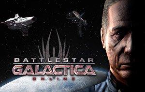 Battlestar Galactica Online Update