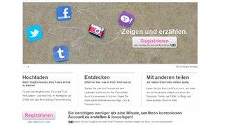 Flickr - Redesign und Neuerungen angekündigt