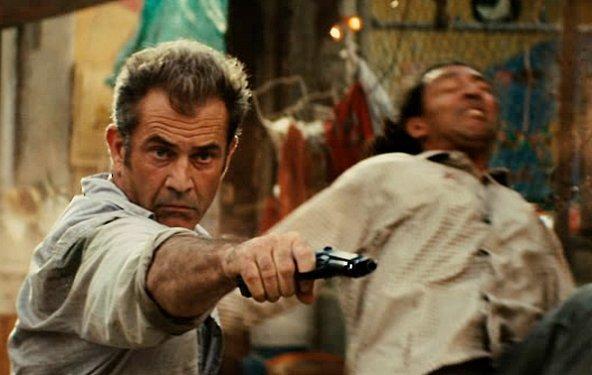 Get the Gringo – Mel Gibson macht Stunk in Mexiko