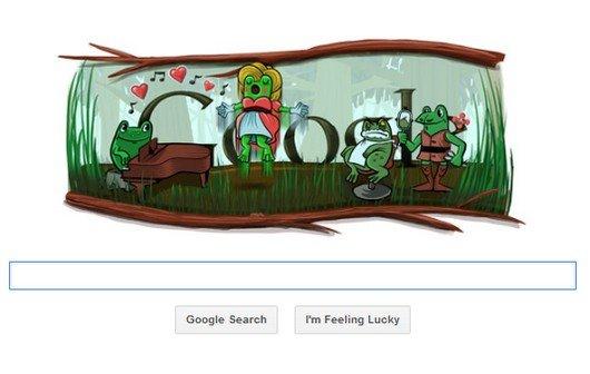 Gioachino Rossini: 5 Gratis-MP3s zum 220. Geburtstag - mit Google-Doodle