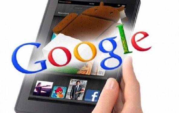 Google - EU und USA segnen Motorola-Übernahme ab