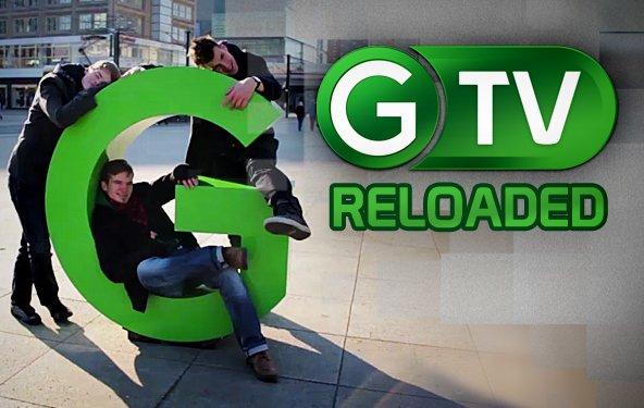 GIGA TV Reloaded: Sendung eingestellt
