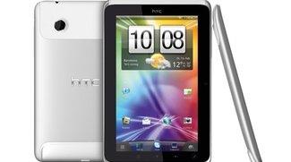 HTC plant ein weiteres Tablet