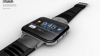Apple am Arm: iWatch 2 wird das iPhone nano