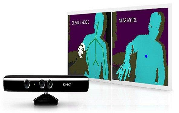 Kinect für Windows ist da!