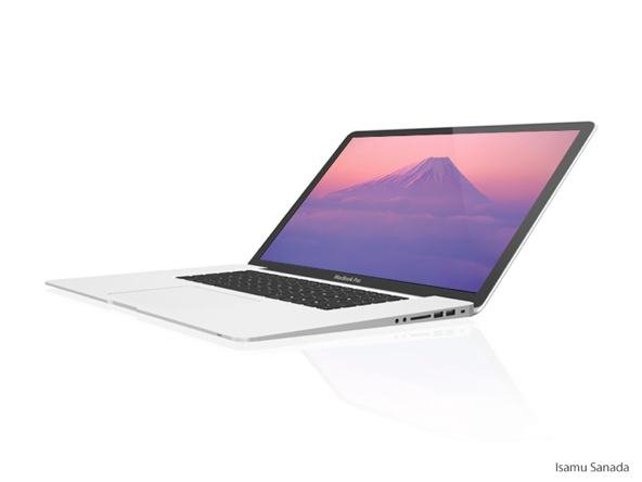 MacBook Pro: Dünnere Modelle angeblich in Produktion