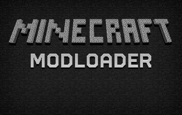 Minecraft ModLoader Download