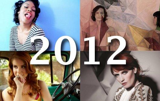 Neue Lieder 2012: Die bisherigen Hits kostenlos downloaden