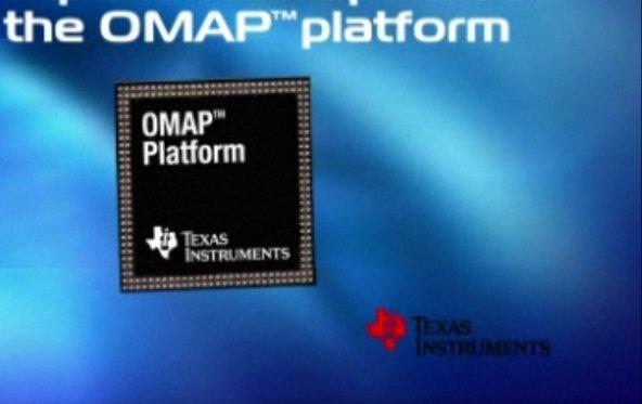 Weitere Infos zu TIs OMAP5-CPU für Handhelds