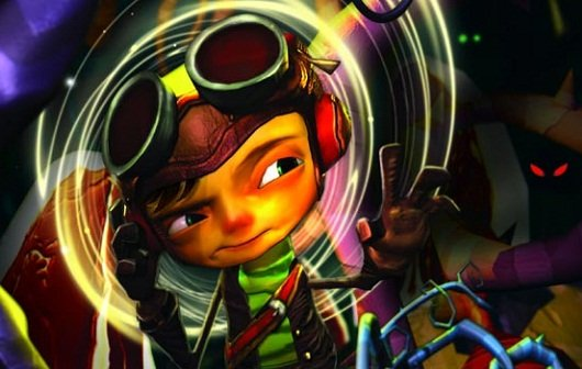 Psychonauts 2: Notch hat 13 Millionen US-Dollar übrig