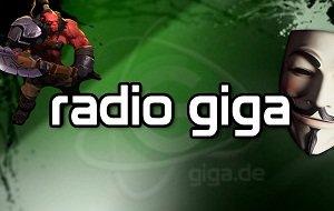 radio giga #49 - Wie werde ich Spielekritiker, DotA 2, Sleeping Dogs