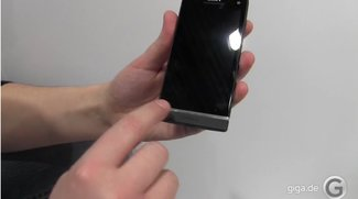 MWC 2012: Sony Xperia S Hands-On