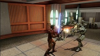 Star Wars - Knights of the Old Republic: KOTOR Collection aufgetaucht