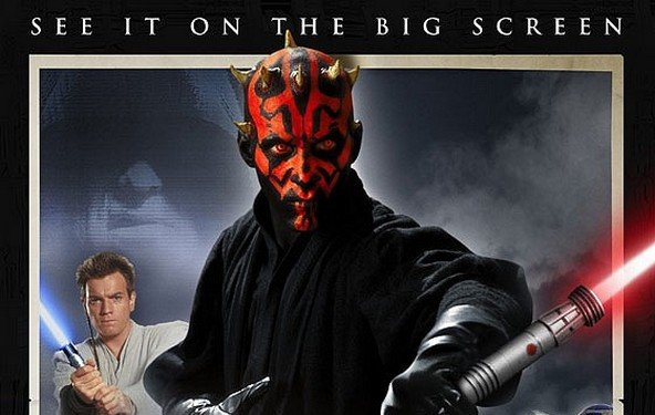 Star Wars: Episode 1 in 3D – das schnellste und coolste Kids Featurette aller Zeiten