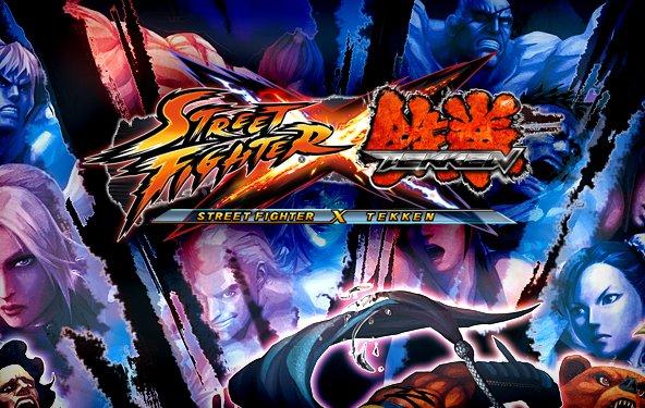 GIGA Gameplay - Street Fighter X Tekken