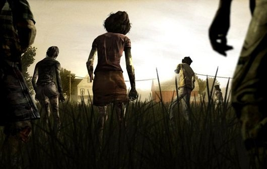 The Walking Dead: Telltales Adventure kommt für die Vita