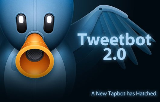 Tweetbot 2.0: Beliebter Twitter-Client noch besser - jetzt auch fürs iPad - Update