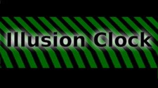 Illusions-Uhr