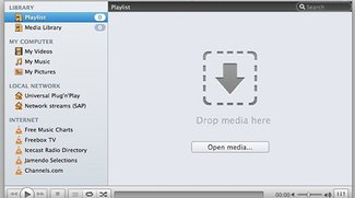 VLC 2.0 in den Startlöchern: Blu-ray am Mac und neues Design