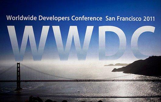 iPhone 5 im Juni: Präsentation wohlmöglich wieder auf der WWDC