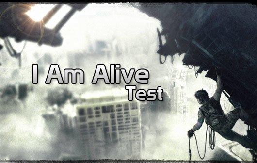 I Am Alive Test - Der Friedhof der guten Ideen