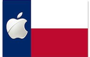 300 Millionen für neuen Apple-Campus in Texas