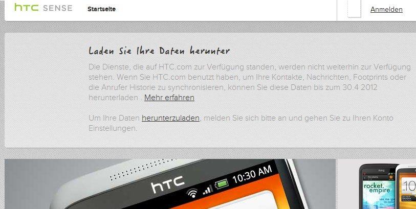 HTCSense.com