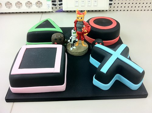 Playstation 3: Die PS3 feiert Geburtstag