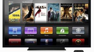 Apple TV: Download-Probleme mit iTunes in der Cloud