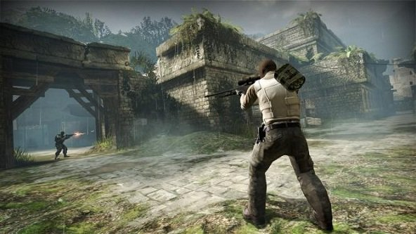 Counter-Strike Global Offensive: Update bringt Deathmatch, Map Workshop Beta
