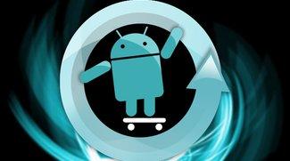CyanogenMod 9 Stable veröffentlicht