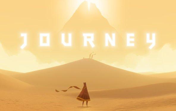 Journey: Schnellstverkauftestes PSN Spiel überhaupt