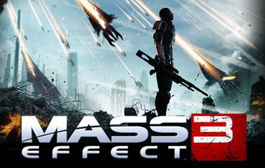 Mass Effect 3 Test: Shepard lässt's wieder scheppern