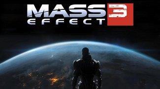 Mass Effect 3: 1,3 Millionen Mal in den USA verkauft