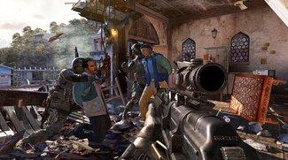 Call of Duty: LinkedIn-Profil nennt neues Modern Warfare